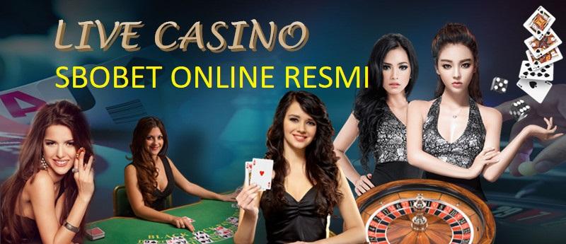 2 Hal Yang Perlu diketahui mengenai agen sbobet casino