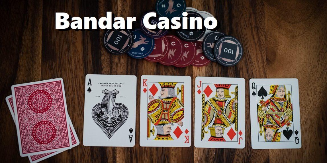 Game Android Dari Bandar Casino