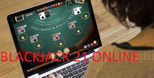 KEUNTUNGAN Bermain Judi Blackjack